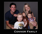 Connor Family portfolio